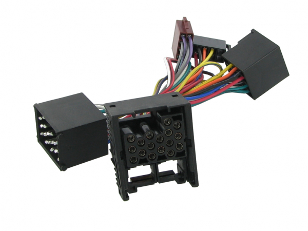 BMW ISO T-Harness