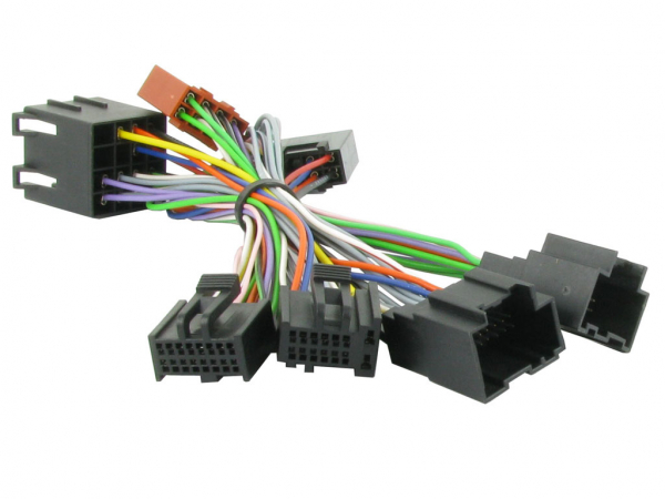 Chevrolet ISO T-Harness