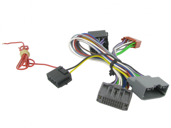 Dodge ISO T-Harness