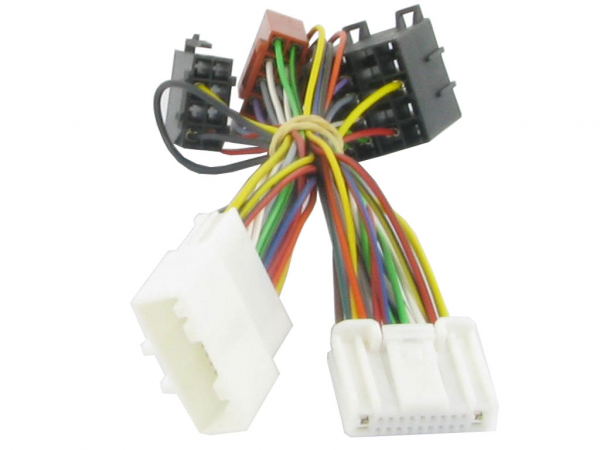 Nissan ISO T-Harness
