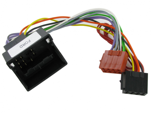 Ford ISO Harness