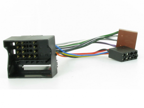 Land Rover ISO Harness