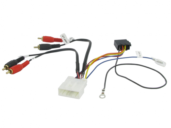 Nissan ISO Harness