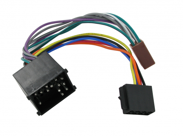 Rover ISO Harness