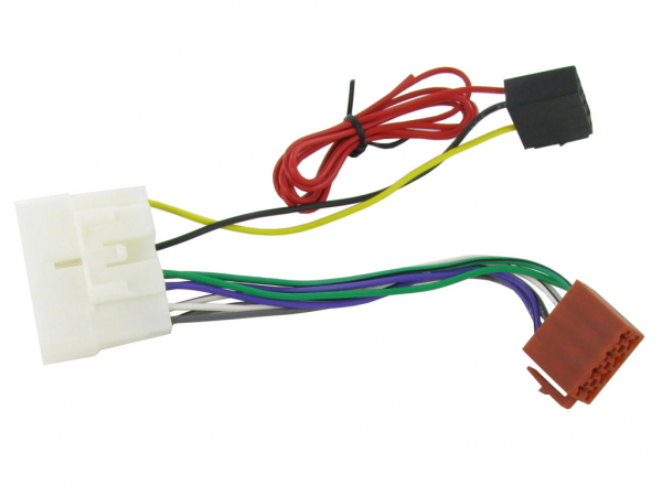 Toyota ISO Harness