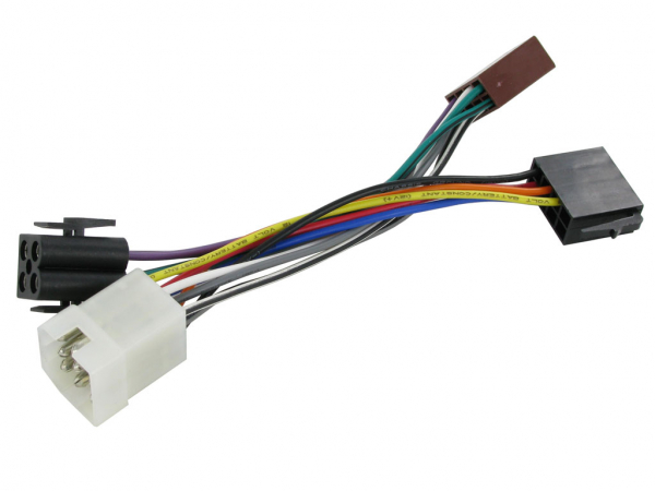 Volvo ISO Harness
