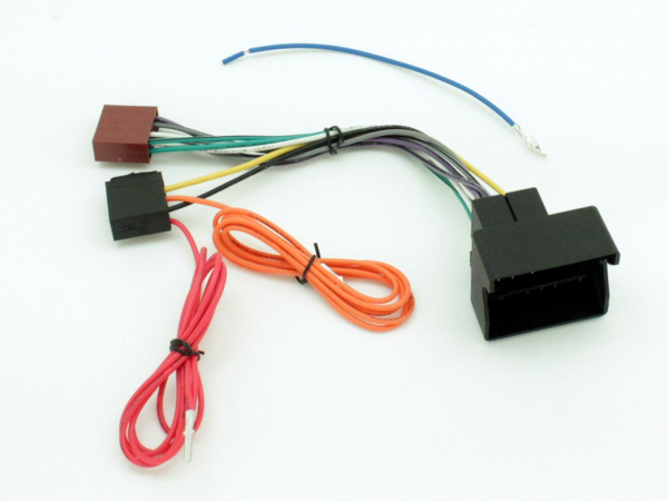 VW ISO Harness