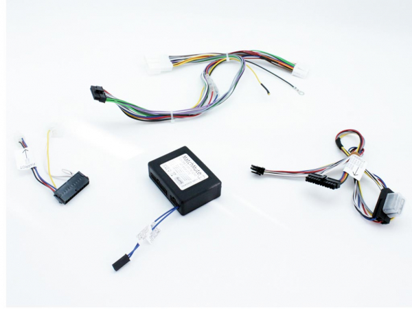 Infiniti ISO T-Harness for Amplified Vehicles