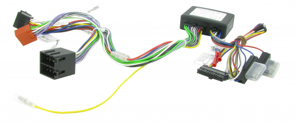 Kia ISO T-Harness for Amplified Vehicles