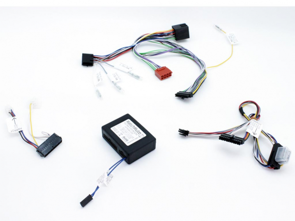 Nissan ISO T-Harness for Amplified Vehicles