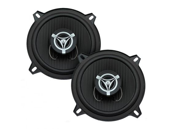 POWER ACOUSTIK EF-52